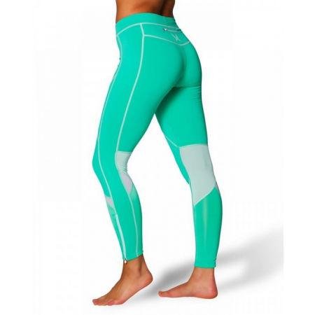 Women's sports tights - KARI TRAA LOUISE TIGHTS - 3