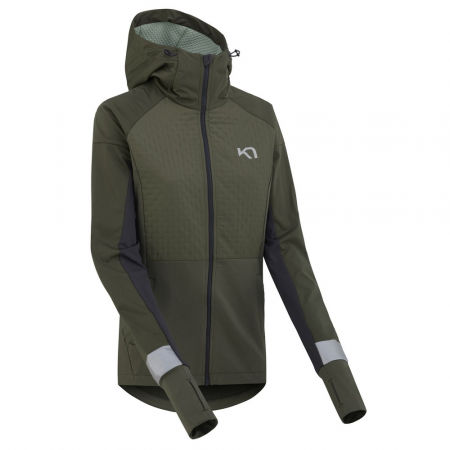 KARI TRAA TOVE JACKET - Women's functional jacket