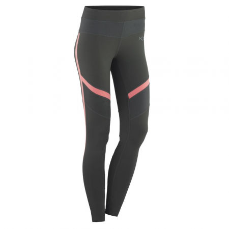 Women's functional tights - KARI TRAA MATHEA TIGHTS