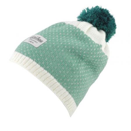 KARI TRAA SONGVE BEANIE - Damska stylowa czapka