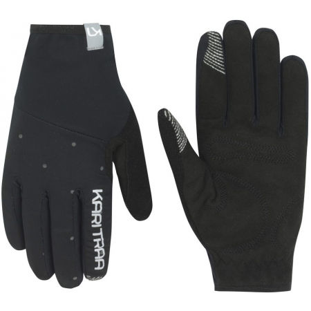 Women's gloves - KARI TRAA EVA GLOVES - 2