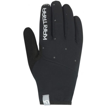 Women's gloves - KARI TRAA EVA GLOVES - 1
