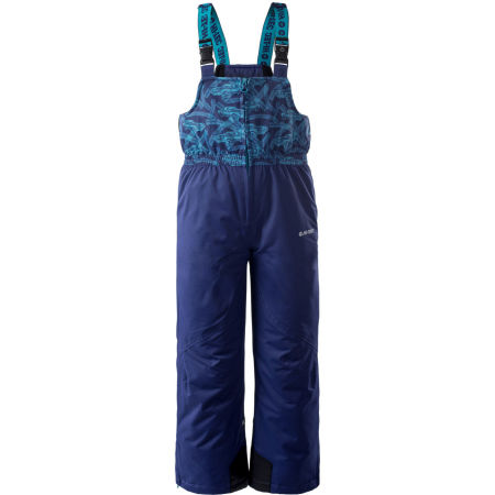 Hi-Tec HOREMI KIDS - Detské lyžiarske nohavice