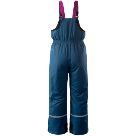 Spodnie narciarskie dziecięce - Hi-Tec HOREMI KIDS - 3