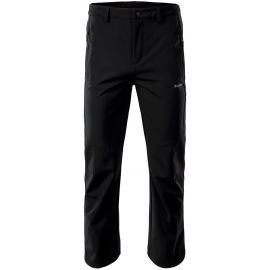 Hi-Tec MONTIN - Men's softshell trousers