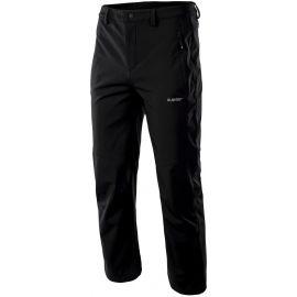 Hi-Tec MONTIN - Spodnie softshell męskie