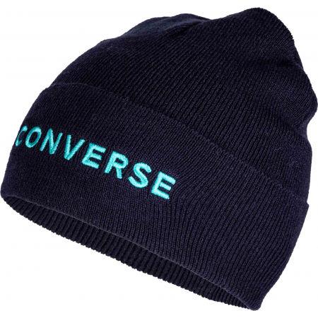 Căciulă iarnă unisex - Converse NOVA BEANIE - 1