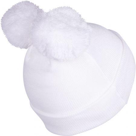 Зимна шапка за момичета - New Era MLB KIDS DOUBLE BOBBLE KNIT NEW YORK YANKEES - 2