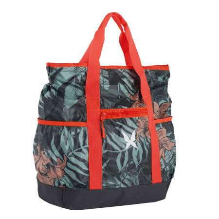 KARI TRAA ROTHE BAG - Sportowa torba na ramię damska