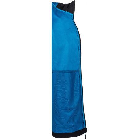 Pánska softshellová bunda - Head ANDREW - 4
