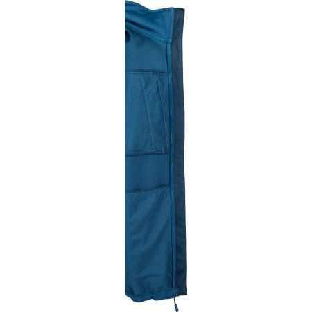 Pánská softshellová bunda - Head ZELMO - 5
