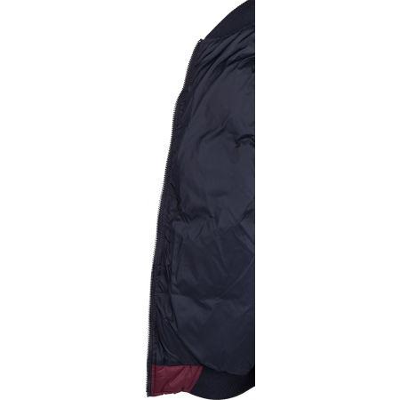 Pánská zimní bunda - Champion BOMBER JACKET - 4
