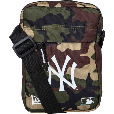 Shoulder bag - New Era MLB SIDE BAG NEYYAN - 1