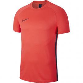 Nike DRY ACDMY TOP SS M - Pánské fotbalové tričko