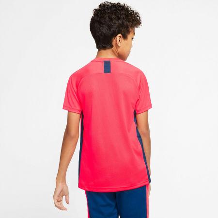 Koszulka piłkarska chłopięca - Nike DRY ACDMY TOP SS B - 4