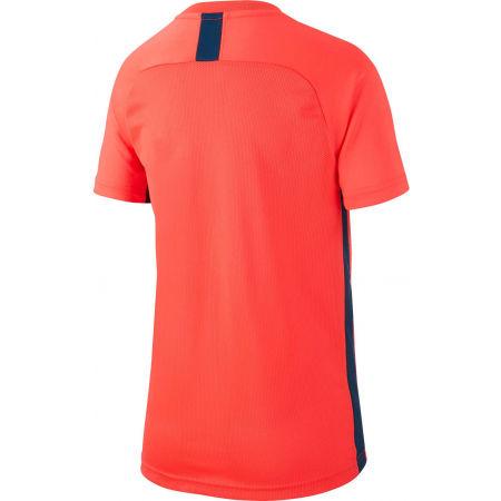 Koszulka piłkarska chłopięca - Nike DRY ACDMY TOP SS B - 2