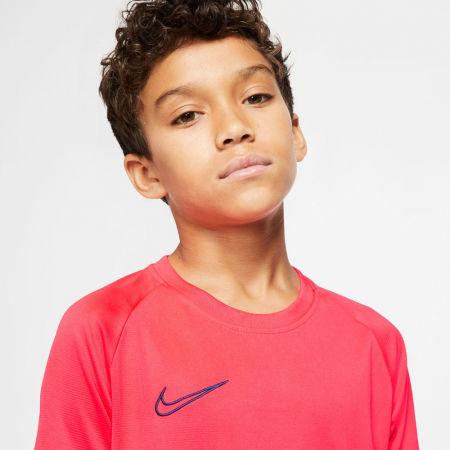 Koszulka piłkarska chłopięca - Nike DRY ACDMY TOP SS B - 5