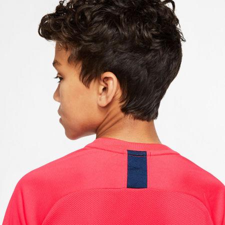 Koszulka piłkarska chłopięca - Nike DRY ACDMY TOP SS B - 6