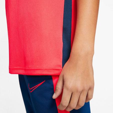 Koszulka piłkarska chłopięca - Nike DRY ACDMY TOP SS B - 7