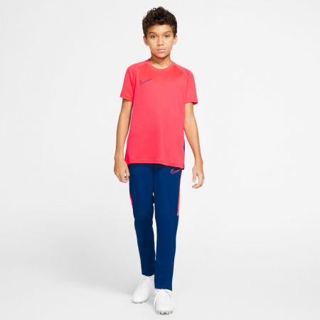 Koszulka piłkarska chłopięca - Nike DRY ACDMY TOP SS B - 8