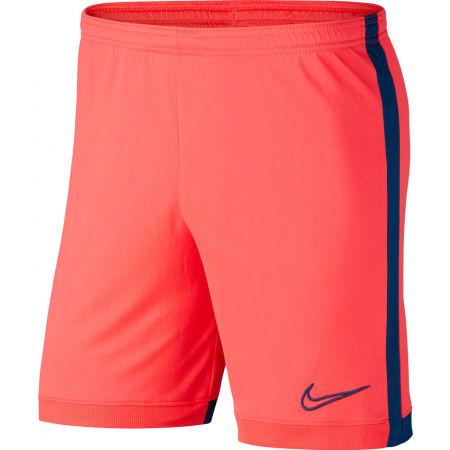 Szorty męskie - Nike DRY ACDMY SHORT K - 1