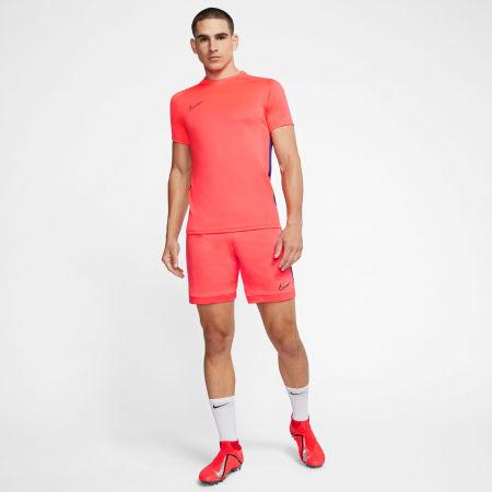 Szorty męskie - Nike DRY ACDMY SHORT K - 8