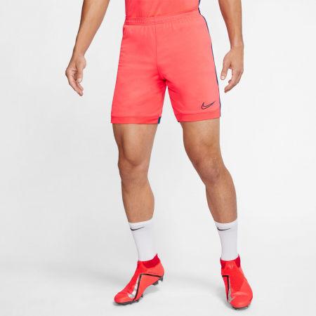 Szorty męskie - Nike DRY ACDMY SHORT K - 9