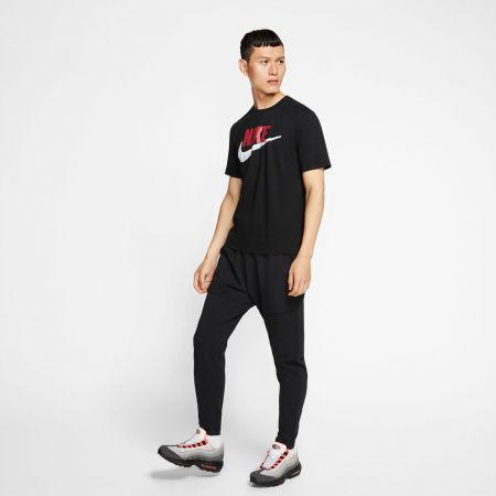 Men's T-shirt - Nike NSW TEE BRAND MARK M - 6