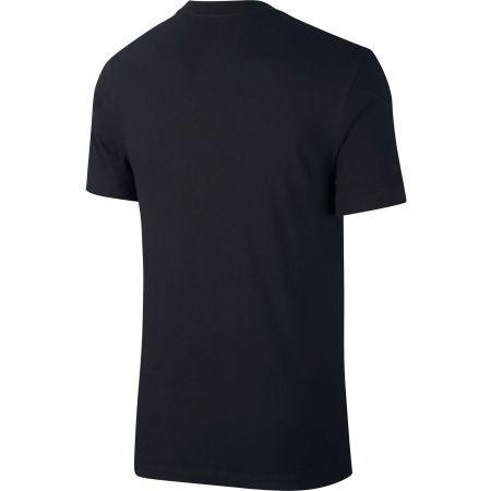 Men's T-shirt - Nike NSW TEE BRAND MARK M - 2