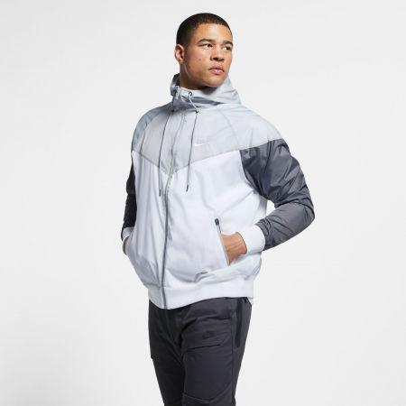 Pánska bunda - Nike NSW HE WR JKT HD M - 3