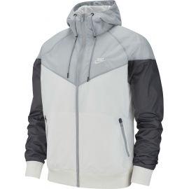 Nike NSW HE WR JKT HD M - Geacă alergare bărbați