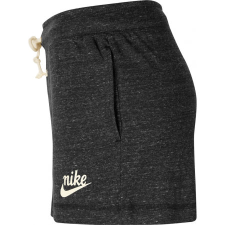 Women's shorts - Nike NSW GYM VNTG SHORT W - 2