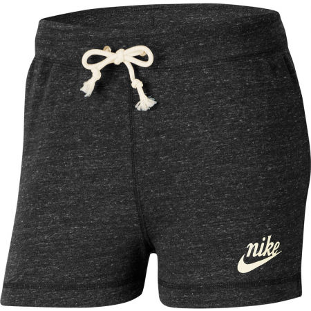 Women's shorts - Nike NSW GYM VNTG SHORT W - 1