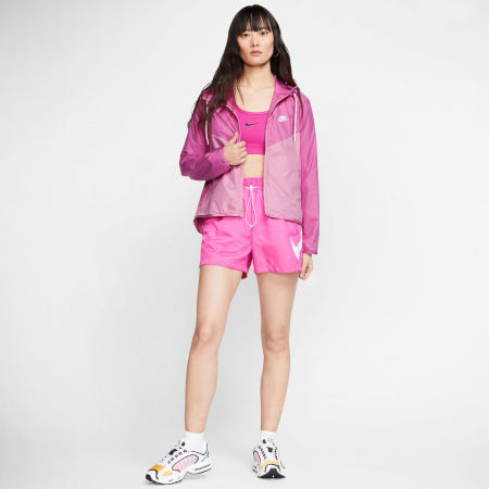 Women's jacket - Nike NSW WR JKT - 8