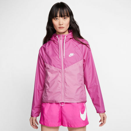 Women's jacket - Nike NSW WR JKT - 3