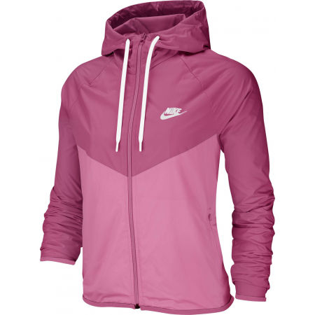 Women's jacket - Nike NSW WR JKT - 1