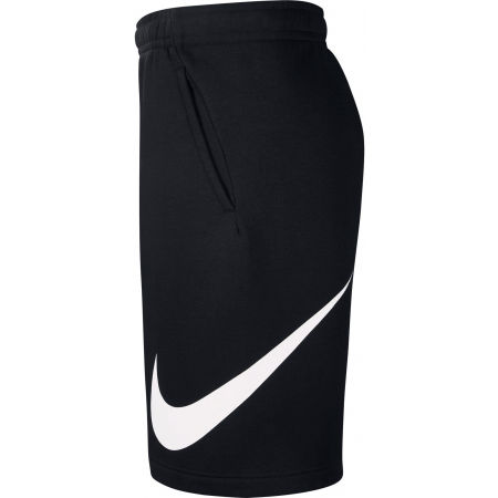 Pantaloni scurți bărbați - Nike NSW CLUB SHORT BB GX M - 2