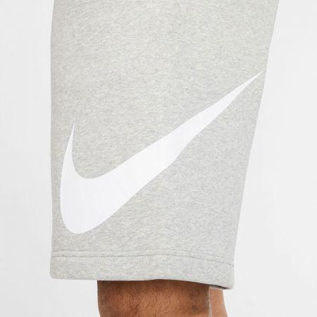 Pánske kraťasy - Nike NSW CLUB SHORT BB GX M - 4