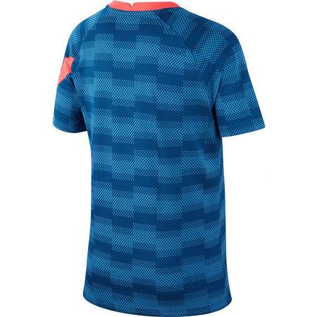 Koszulka piłkarska chłopięca - Nike DRY ACDPR TOP SS GX FP B - 2