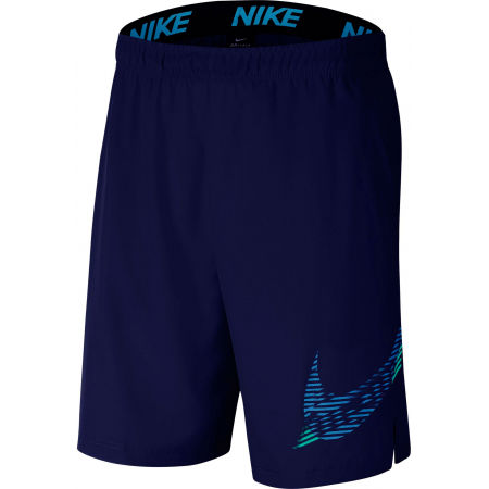 Nike FLX 2.0 GFX1 M - Men's training shorts