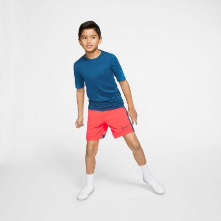 Футболни къси панталони за момчета - Nike DRY ACDMY SHORT K B - 5