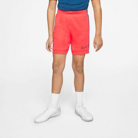 Футболни къси панталони за момчета - Nike DRY ACDMY SHORT K B - 6