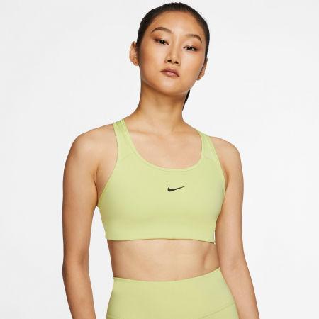 Women's sports bra - Nike SWOOSH BRA PAD - 3