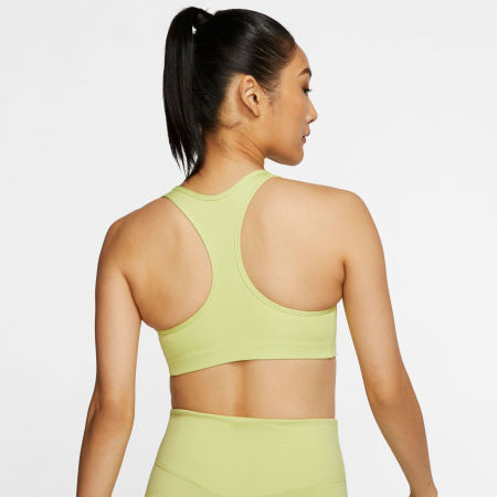 Women's sports bra - Nike SWOOSH BRA PAD - 4