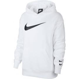 Nike NSW SWSH HOODIE FT W - Dámská mikina