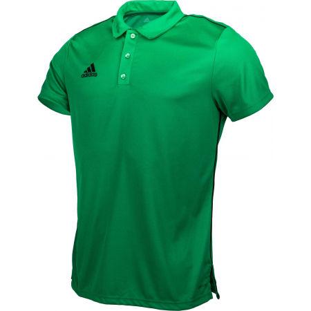 Polo shirt - adidas CORE18 POLO - 2
