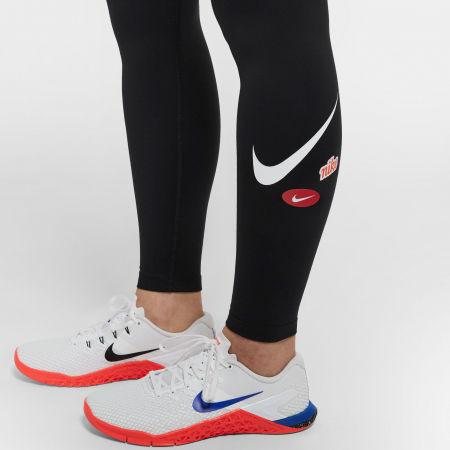 Dámské legíny - Nike ONE TGHT ICNCLSH W - 8