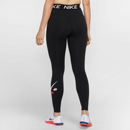Dámské legíny - Nike ONE TGHT ICNCLSH W - 4