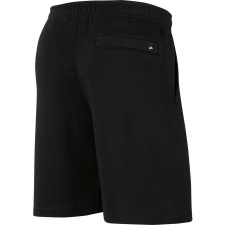 Men's shorts - Nike NSW JDI SHORT FLC HBR M - 3