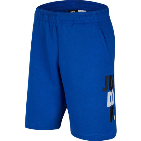 Nike NSW JDI SHORT FLC HBR M - Men's shorts